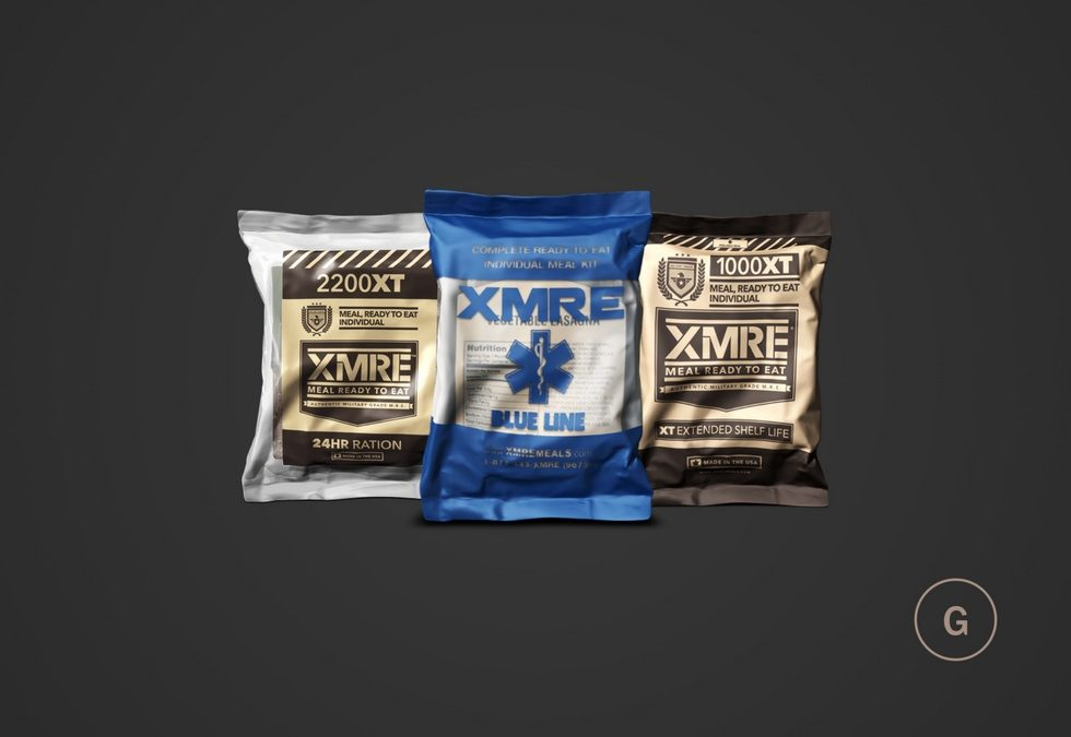 How Are MRE Meals Made?